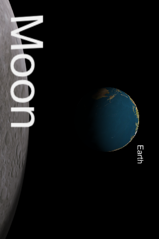 Screenshot EarthShake