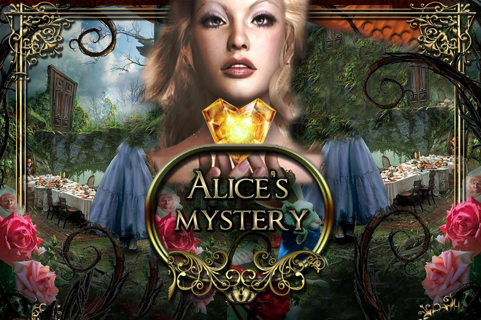 alice in wonderland hidden object game full free download