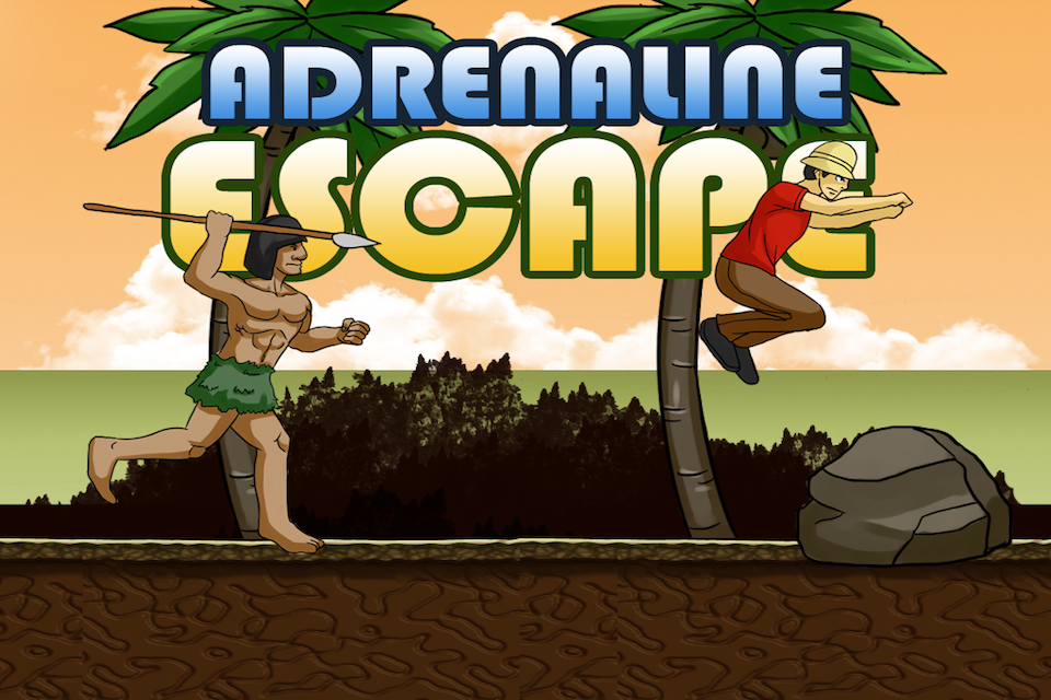 Screenshot Adrenaline Escape