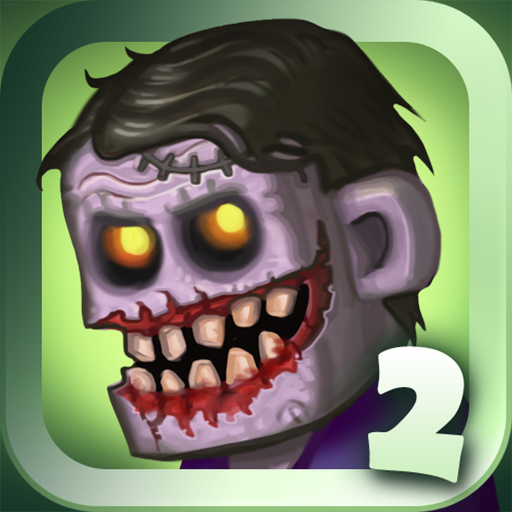 Minigore 2: Zombies by Mountain Sheep icon