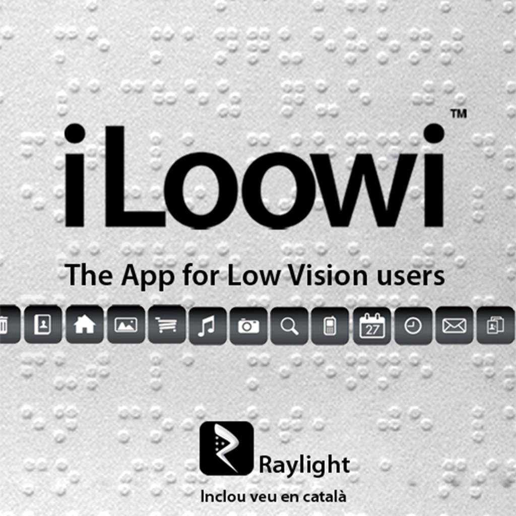 iLoowi - Voz en Catalán