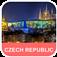 Czech Republic Offline Map - PLACE STARS